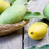Aplicación Mango